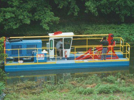 Un 225D en funcionamiento en China.